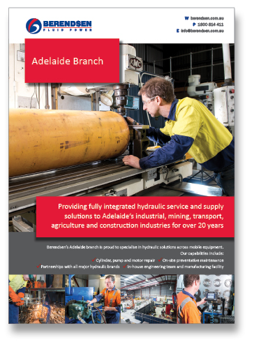 Download Adelaide Capability Flyer (2mb)