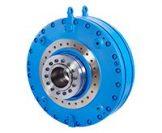 radial-piston-motor