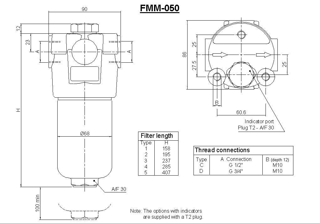 FMM-050SeriesDimensions