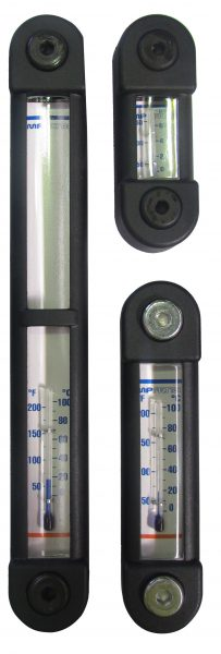 Level Gauges and Sight Glasses