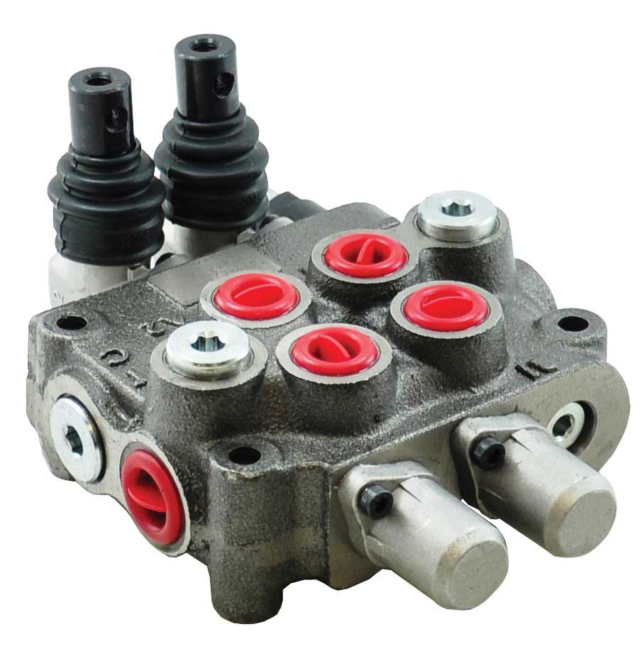 monoblock-valves
