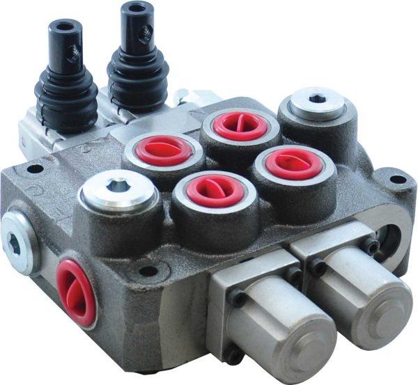 monoblock-valve
