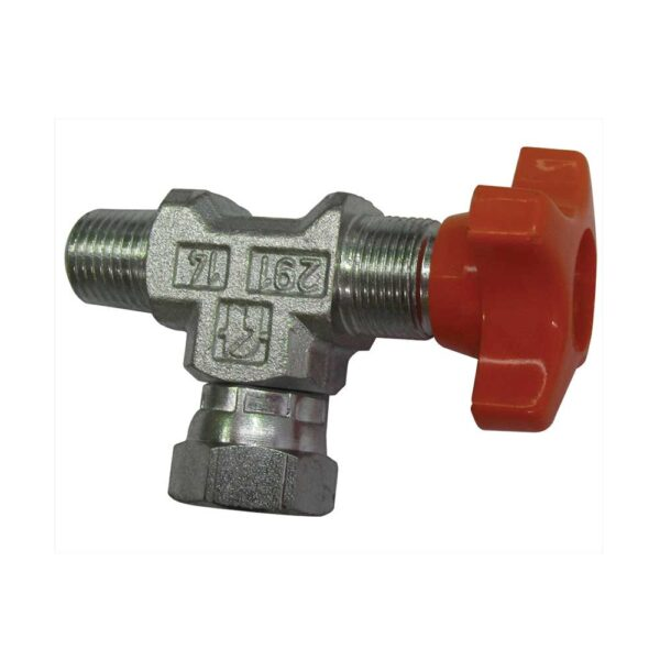 Gauge-Isolation-Valves