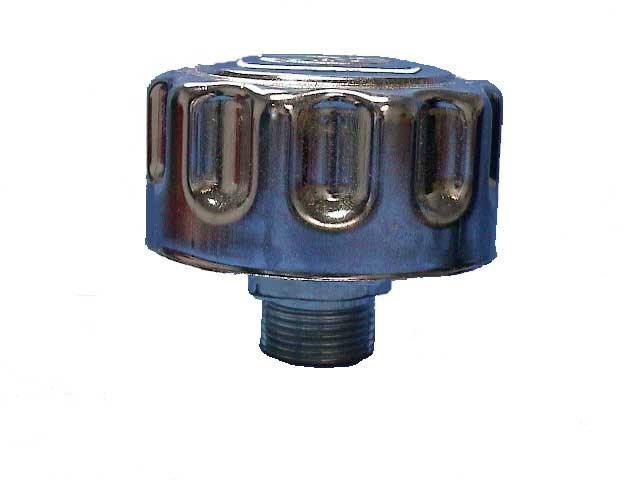 ABS-MBS-Series-Chrome-Plated-Steel-Cap