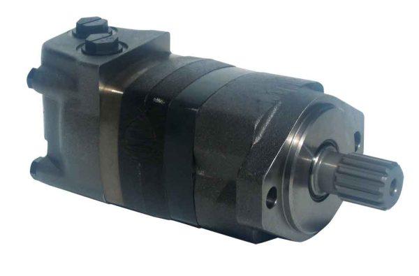 Powerful Hydraulic Motors Manufacturer I Berendsen Fluid Power