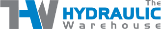 the hydraulics warehouse logo