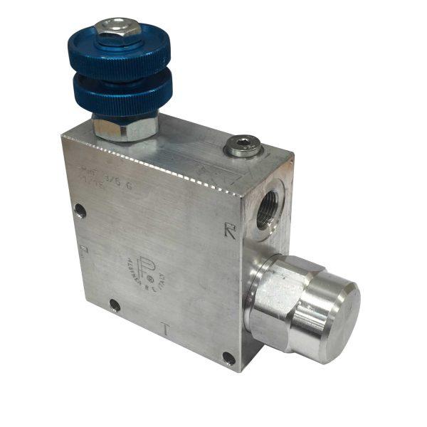 flow-control-valve