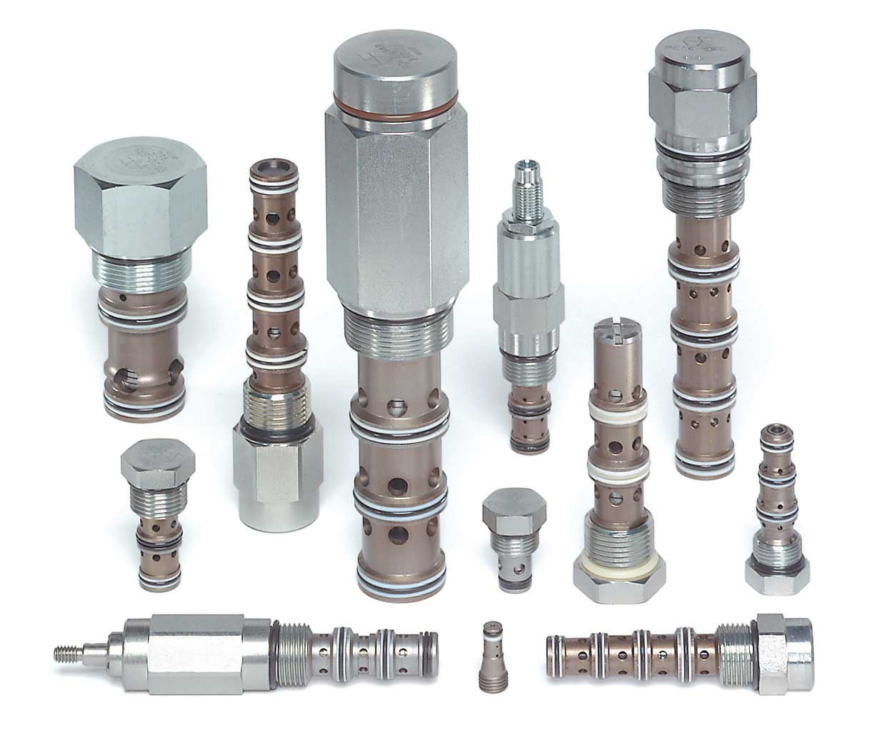 Directional-Valves