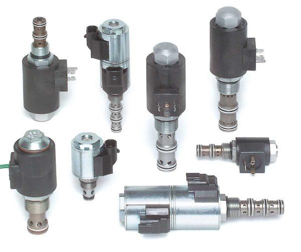 Electro-Proportional-Valves