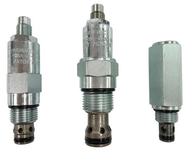 HydraForce-Relief-Valve