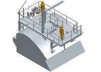 Spillway-Trolley-Overhaul