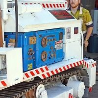gas-drainage-drill-rig
