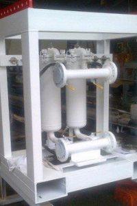 Filtration-system-Design