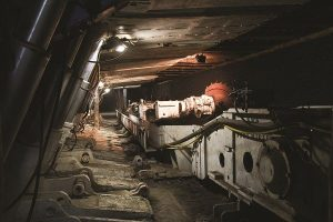 Longwall-Mining