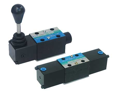 CETOP-3-Manual-and-Pneumatic-Control