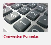Conversion-Formulas