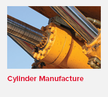 Cylinder-Manufacture