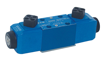 Eaton-Vickers-CETOP-3-High-Performance-Solenoid-Valve