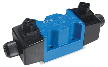 Eaton-Vickers-CETOP-5-Standard-Performance-Solenoid-Valve