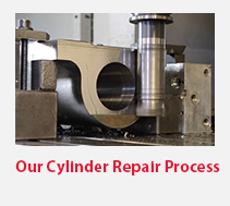 Hydraulic Cylinder Repair and Service | Berendsen Fluid Power