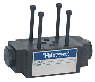 THW-CETOP-3-Modular-Stalk-Valve