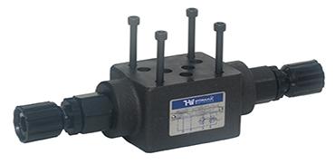 THW-CETOP-5-Modular-Stalk-Valve