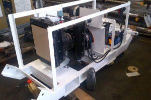 Multipurpose-Diesel-Driven-Hydraulic-Power-Unit-for-Underground-Coal-Mine