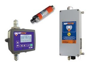 Instrumentation and Guages - Products - Berendsen Fluid Power