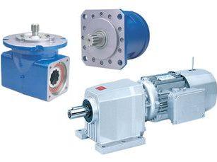 Gearboxes - Products - Berendsen Fluid Power