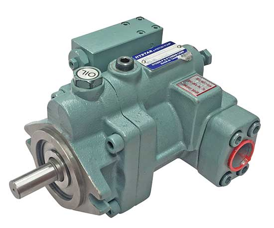 pv-series-piston-pump