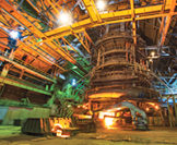 iron-production-blast-furnace