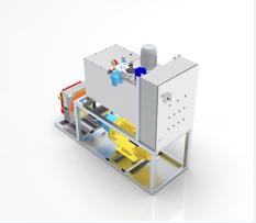 Hydraulic Specialists & Distributors Australia | Berendsen Fluid Power
